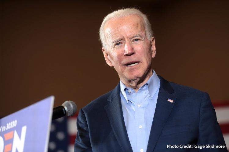 Joe Biden, presiden AS terpilih. -IST-